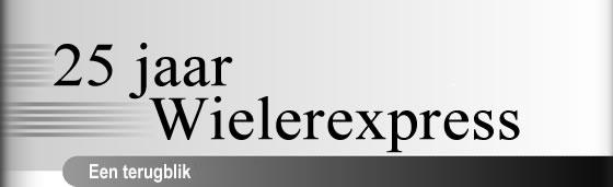 Wielerexpress historie