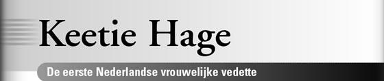 Wielerexpress 2005 - Keetie Hage de eerste Nederlandse vrouwelijke vedette