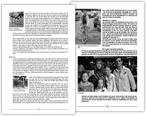 Wielerexpress 2005 - Wielermens Joop van Vliet en zijn strijd tegen kanker