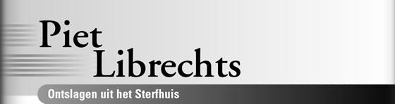 Wielerexpress 2006 - Piet Libregts ontslagen uit het sterfhuis