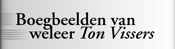 Wielerexpress 2006 - Boegbeelden van weleer: Ton Vissers