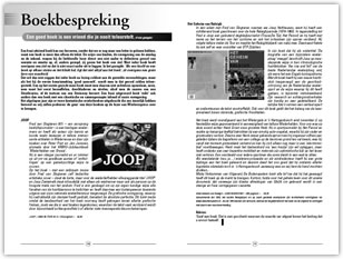 Wielerexpress 2006 - Boekbespreking