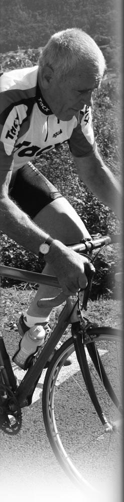 Wielerexpress 2008 - De Ronde van Lombardije 2007 en de terugkeer van Jo de Roo na 45 jaar op de Muur van Sormano