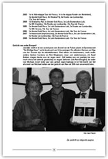 Wielerexpress 2008 - Interview met Michael Boogerd in Wielerexpress 1994